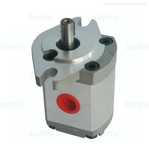 HGP-gear-pump